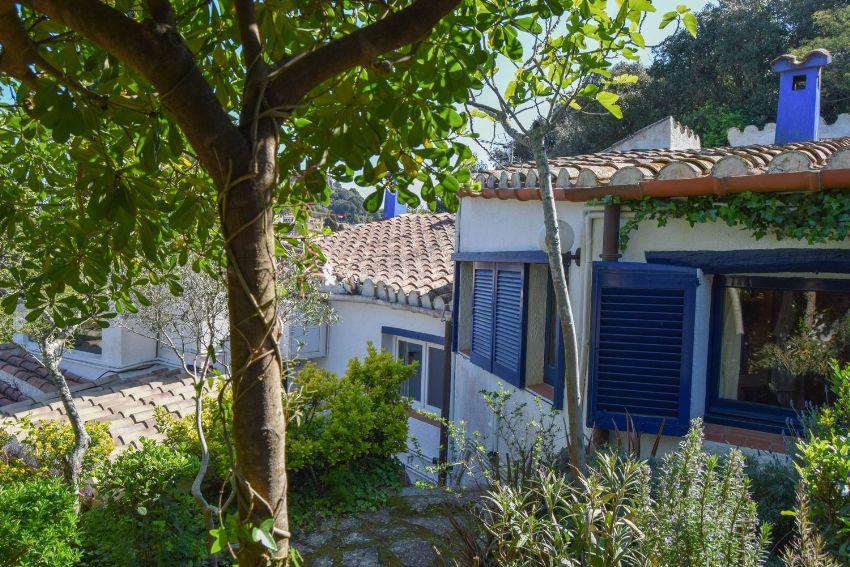 Casa o xalet independent en venda en passeig de Sa Miranda, 1 de Begur amb jardí i terrasa
